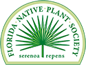 Test Chapter, Florida Native Plant Society